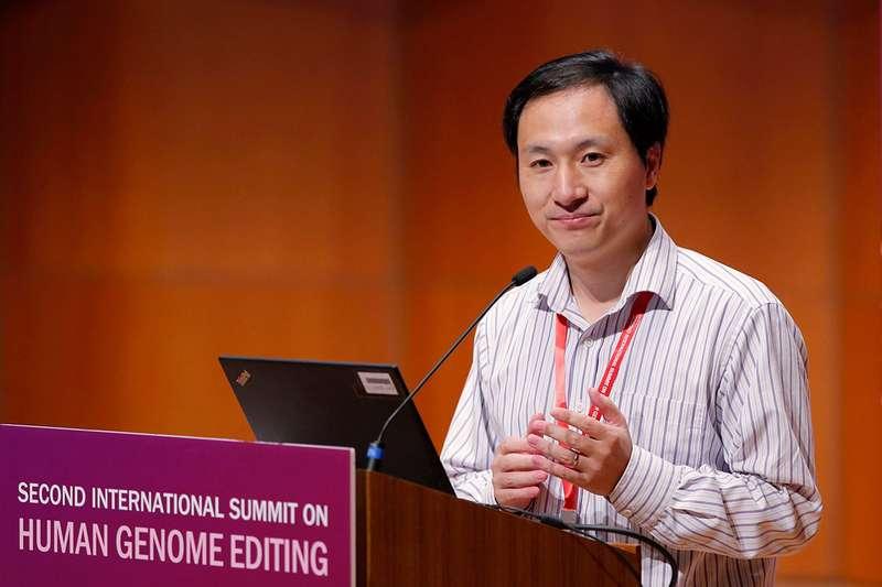遺伝子編集ベビー問題:「2例目も妊娠初期」中国人研究者が主張