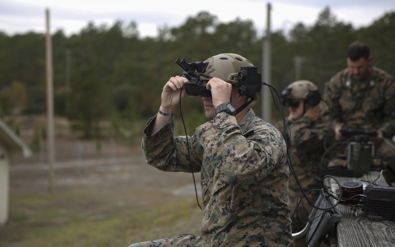 マイクロソフトが米軍からホロレンズ10万台を受注、実戦使用へ