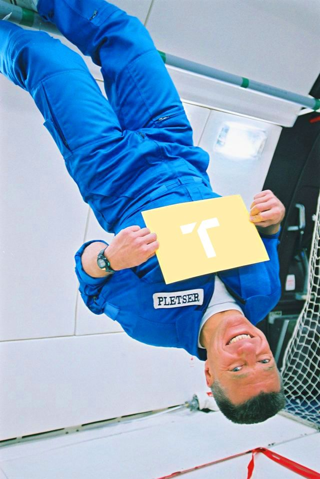 夢を追い続ける男が就いた 「宇宙飛行士トレーナー」 という新しい仕事