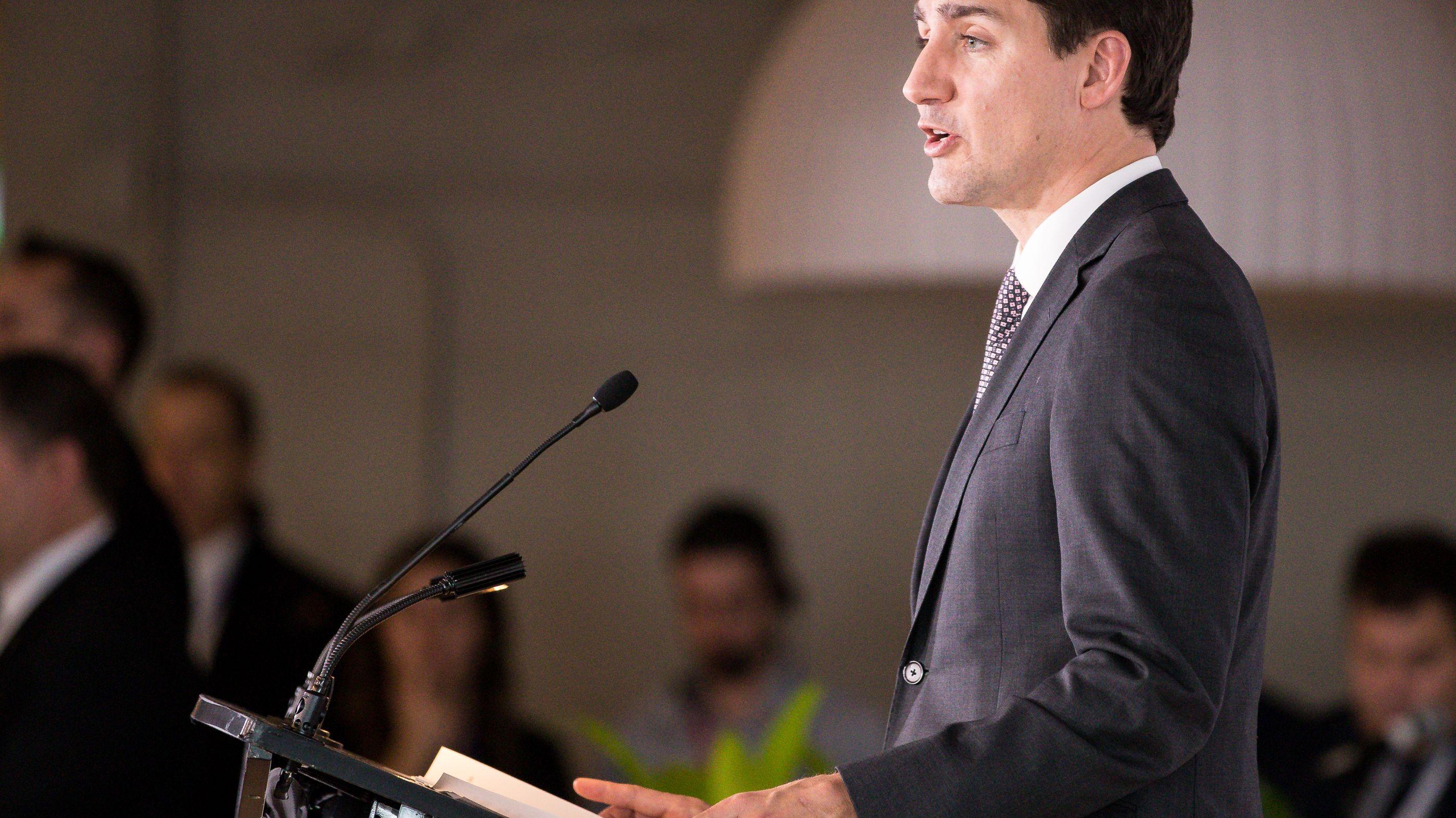AIのルール作り主導、カナダとフランスが政府間パネルを発表