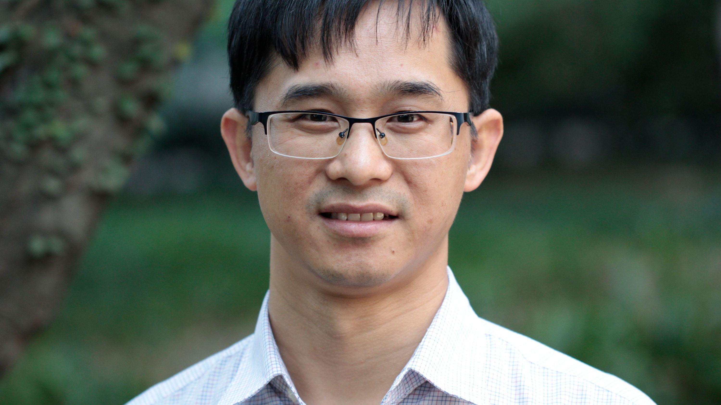 CRISPRベビー誕生前夜 世界で初めてヒト胚の 遺伝子編集をした男