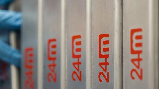 伊藤忠と京セラ出資、MIT発の半固体電池ベンチャーが量産化へ