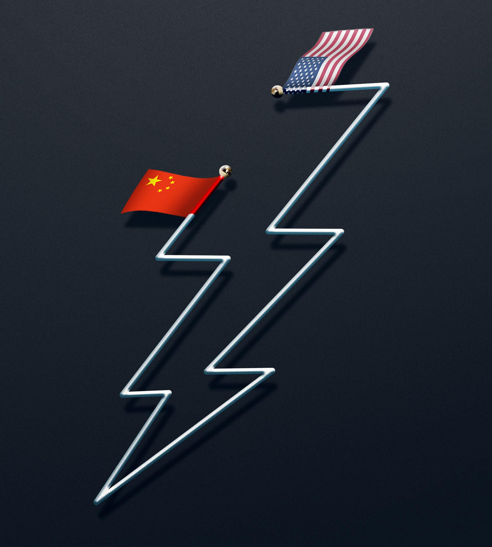 米中問題を「冷戦」と片付けるのは時代遅れだ
