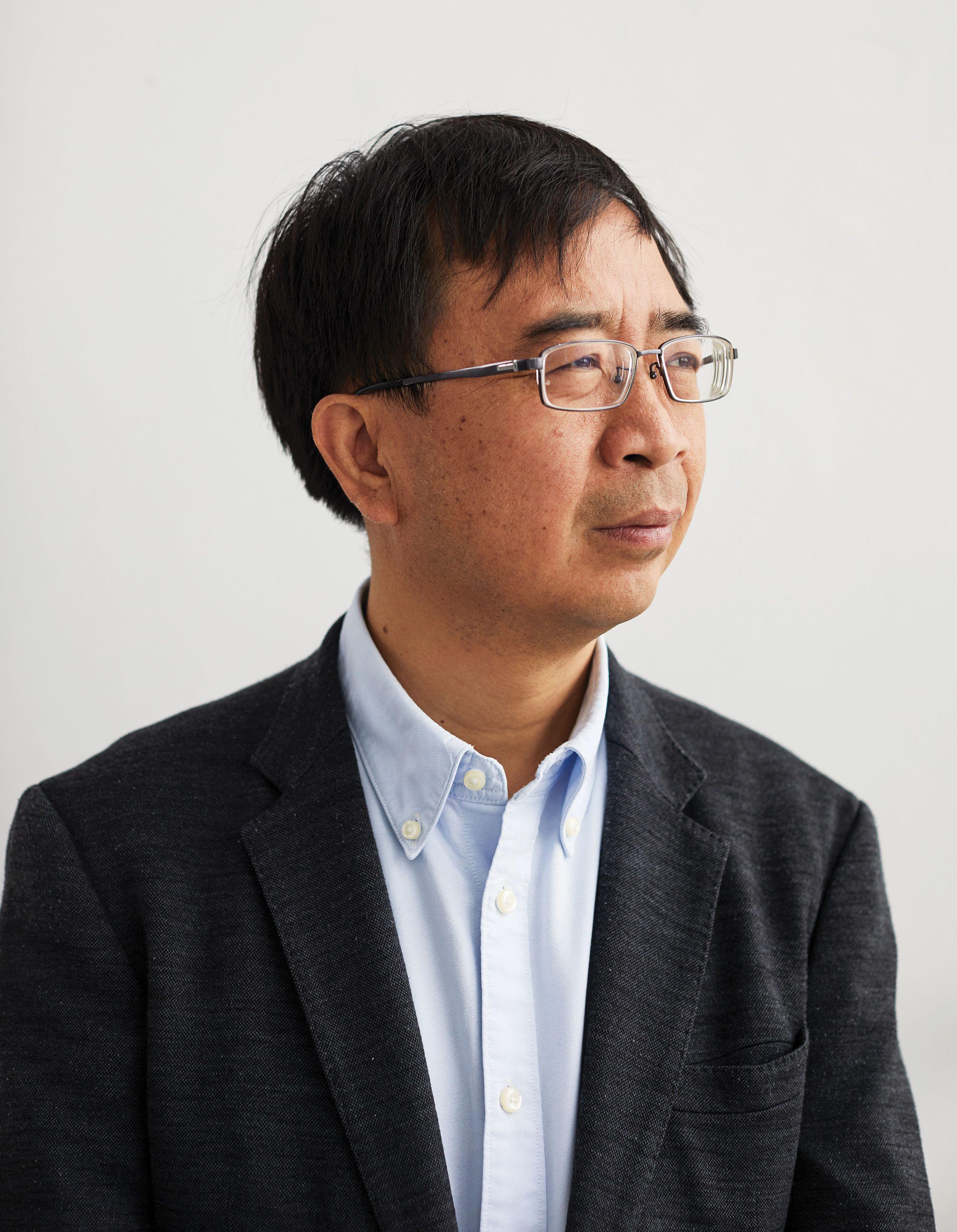 量子超大国を目指す中国で 「量子の父」と呼ばれる男