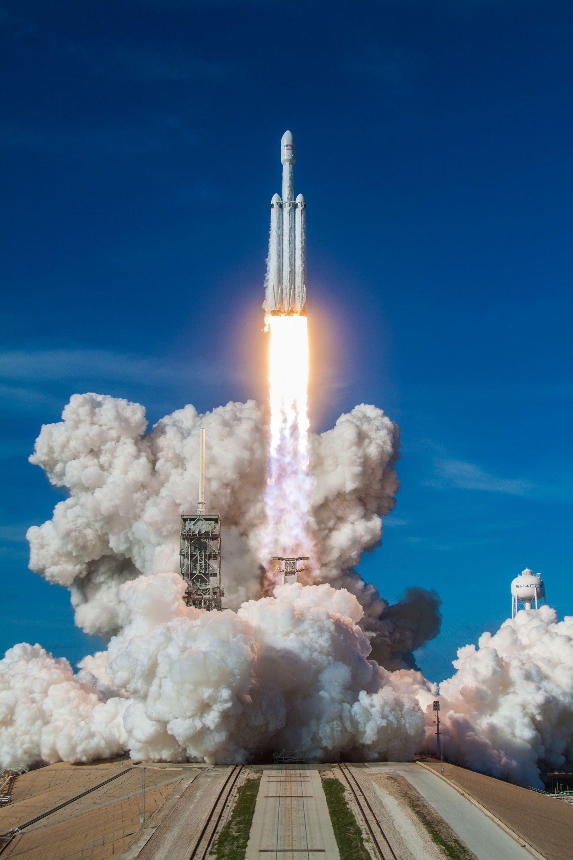 宇宙開発新時代の幕開け 2019年注目のロケット 打ち上げ計画12選
