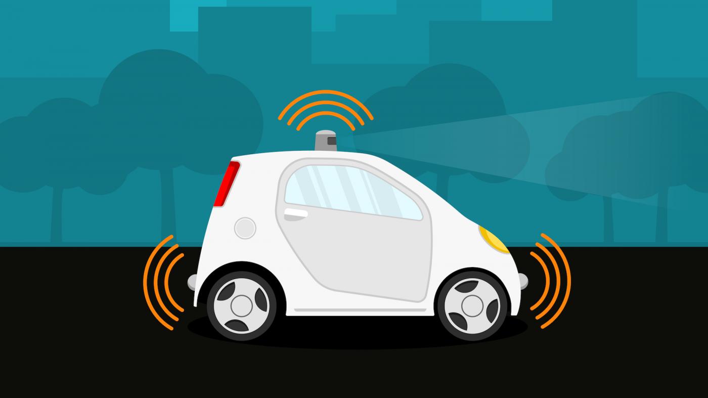 強化学習は自動運転車に使えるか? 新手法で「安全性」を模索