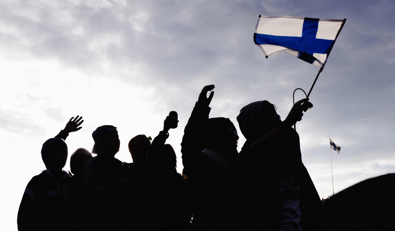 全国民の1%に「AI教育」目指す、フィンランドの野心的計画