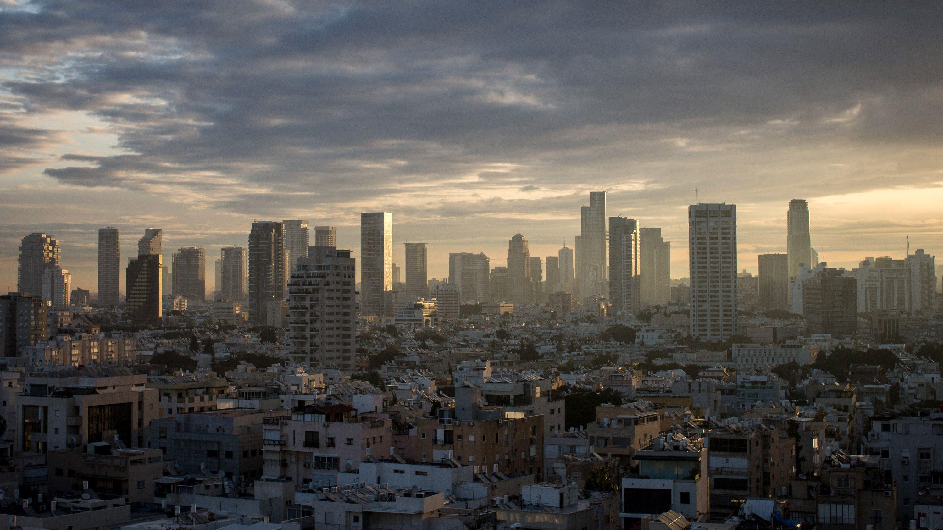 イスラエルの危機 「スタートアップの聖地」は 先進国へ飛躍できるか?