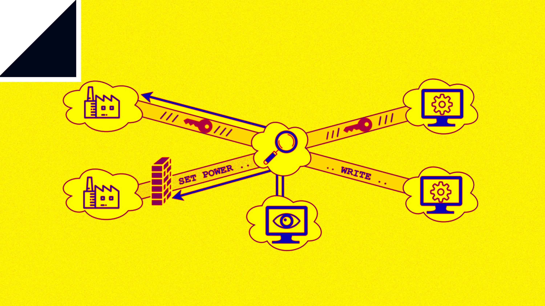 産業用システムのネット接続、パケット分析で判明した無防備な実態