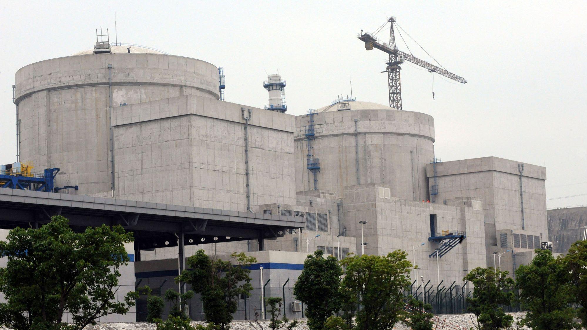 中国が独自設計の原子炉建設を再開、19年後半にも操業か