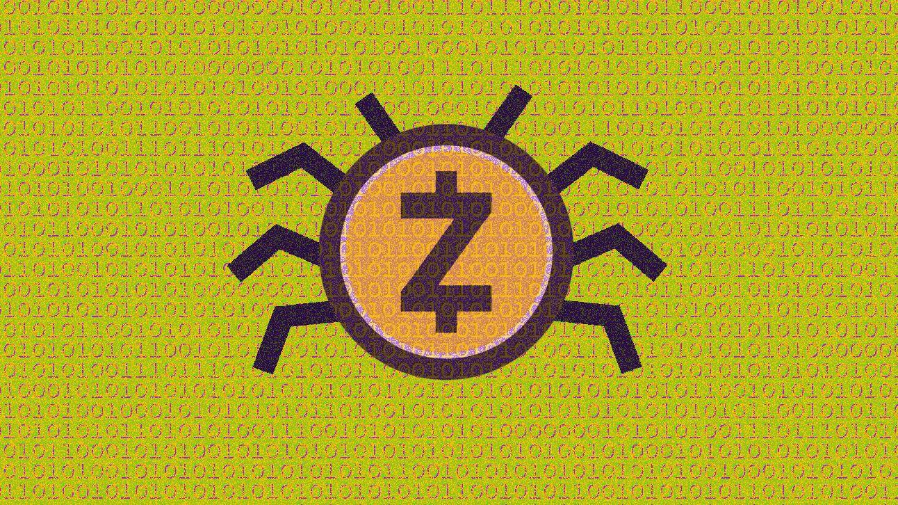Zキャッシュがバグをこっそり修正、問われる「非中央集権化」の意味