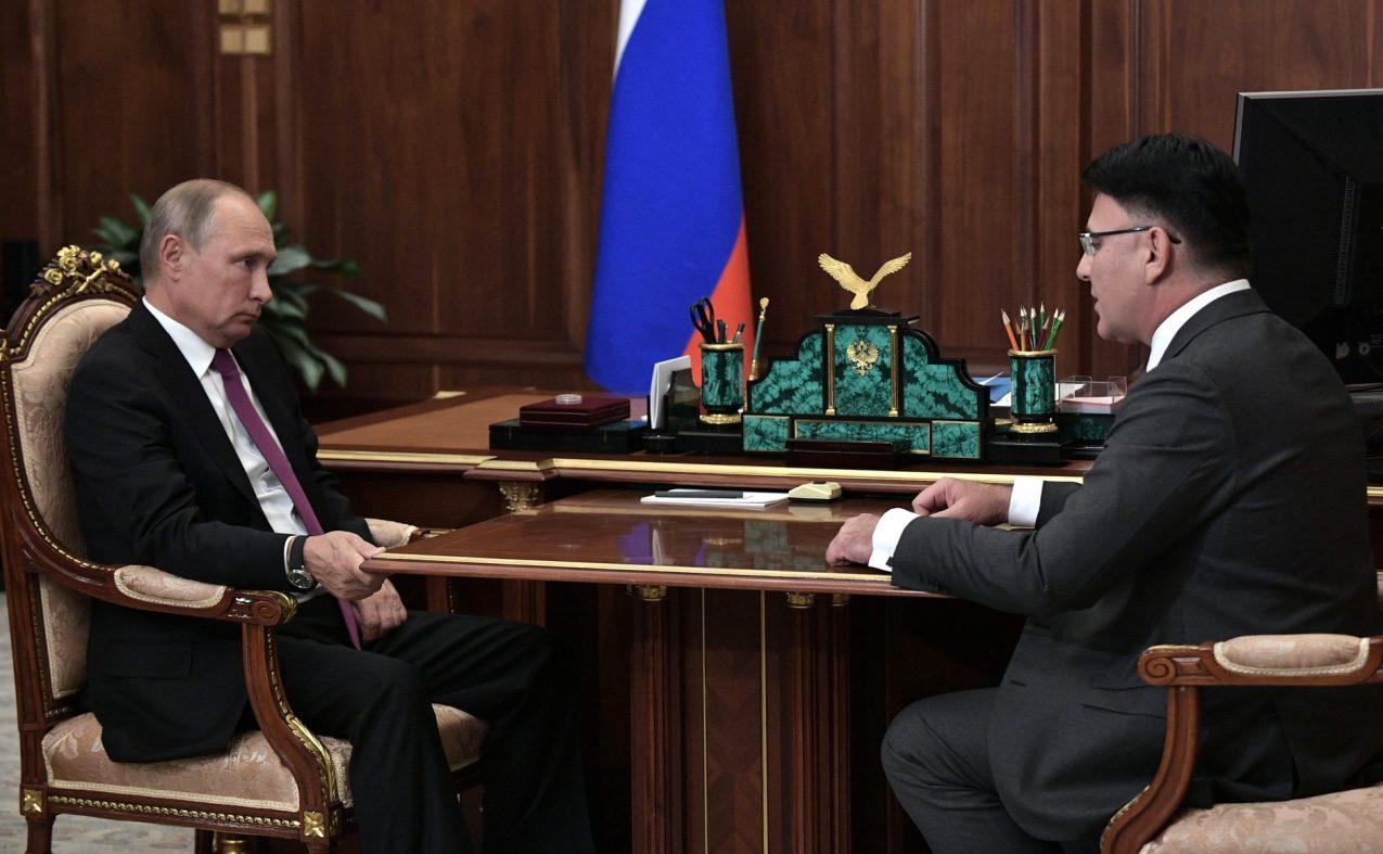 ロシアが一時的な「ネット鎖国」を計画、軍事演習の一環で