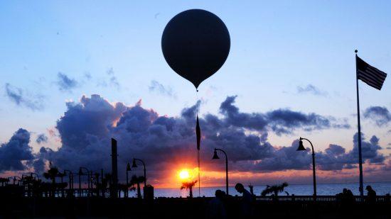 地球は誰のもの?高高度気球を使った「DIY地球工学」の悪夢