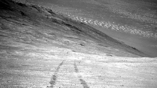 ありがとうオポチュニティ、お宝画像を届けた火星探査車が引退