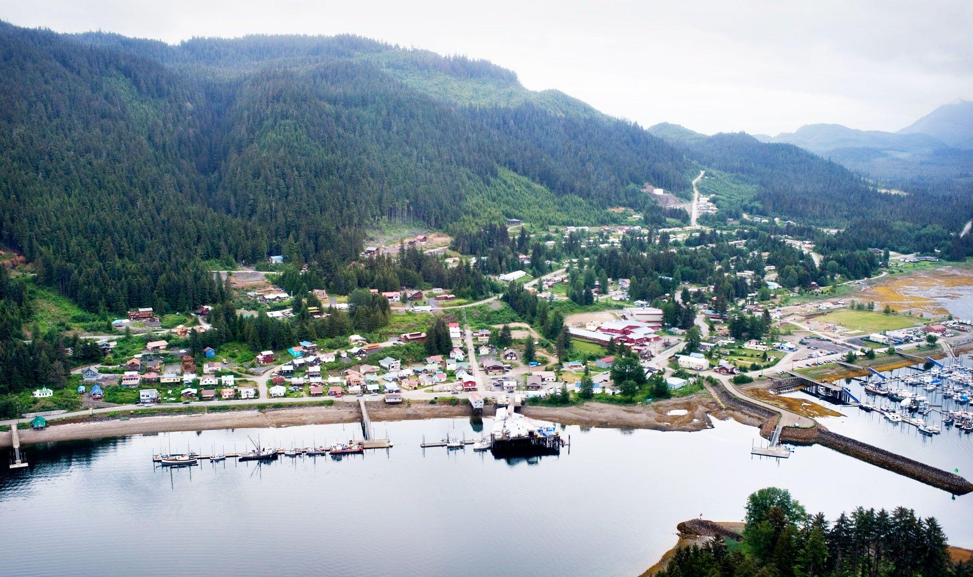 衛星インターネット激戦区 アラスカが注目される理由