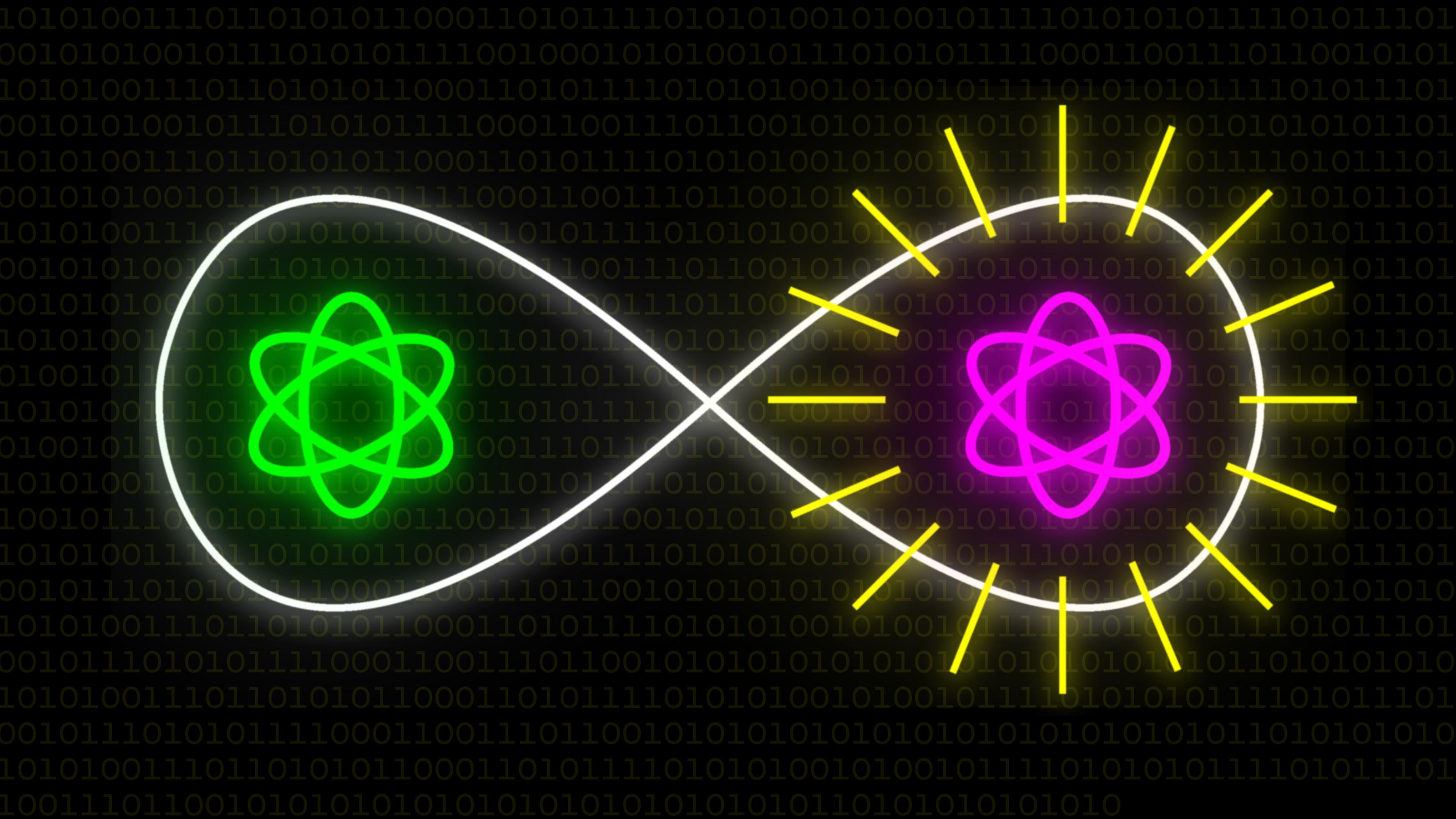 量子インターネットとは何か?中国が牽引する新技術の基礎知識
