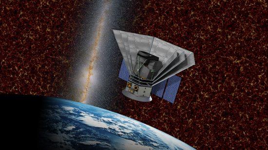 NASAの最新宇宙望遠鏡が2023年打ち上げ、宇宙の進化を解明へ