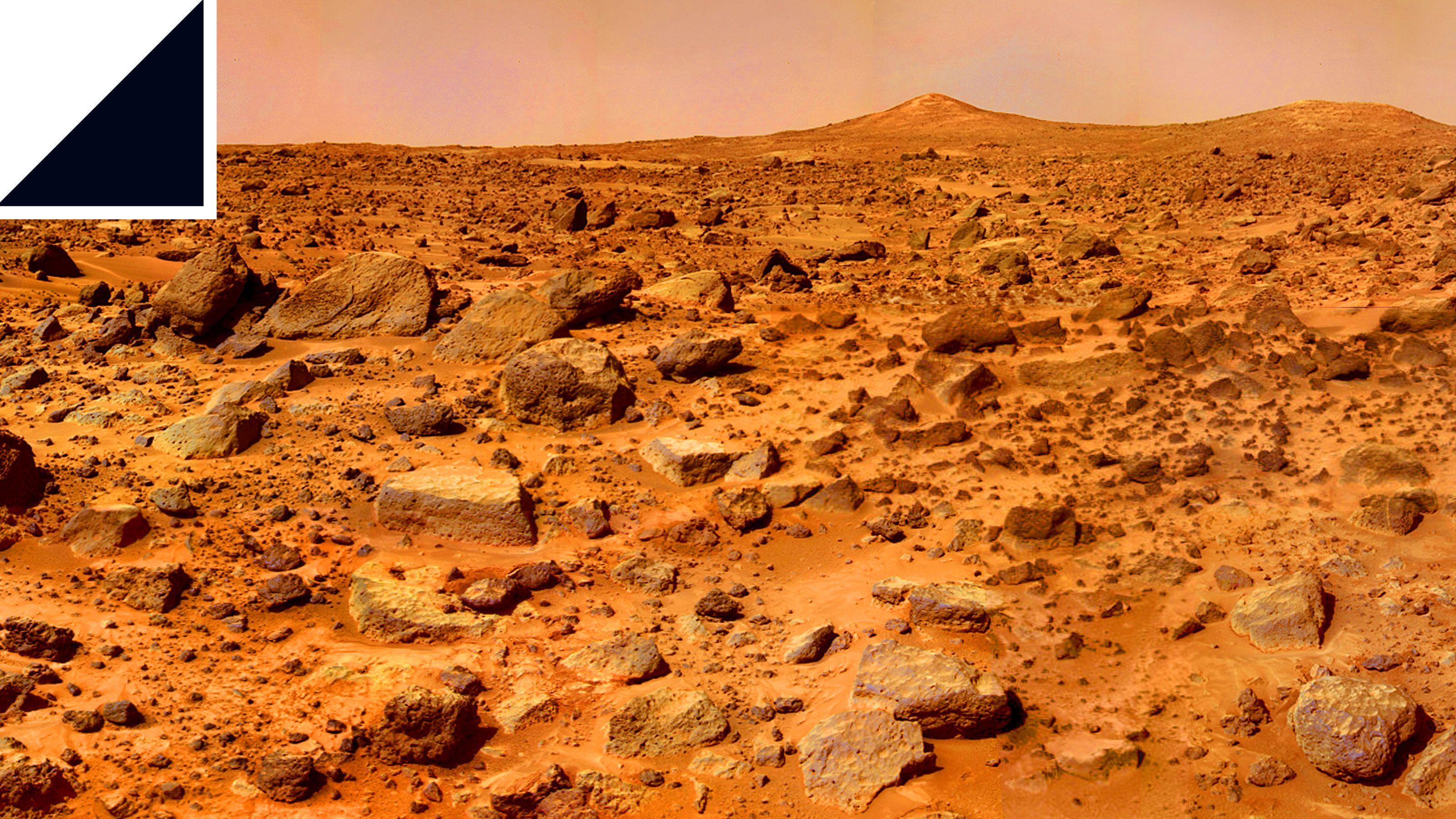 人類は火星の空に「マーズ・グライダー」を飛ばせるか