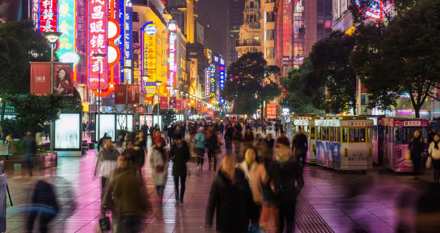 中国の社会信用システムをめぐる誤解——意外と「民意」に沿っている?