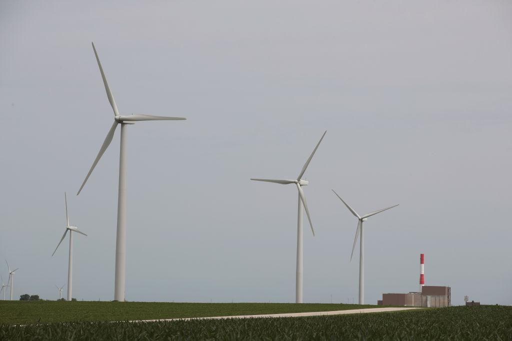 ディープマインド、機械学習で36時間後の風力発電量を予測
