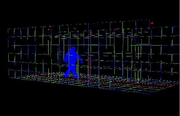 歩き方や操作の「クセ」で識別、米国防総省がスマホ認証を開発中