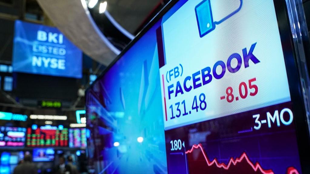 フェイスブック、暗号通貨の新規発行へ向け交換所と交渉か