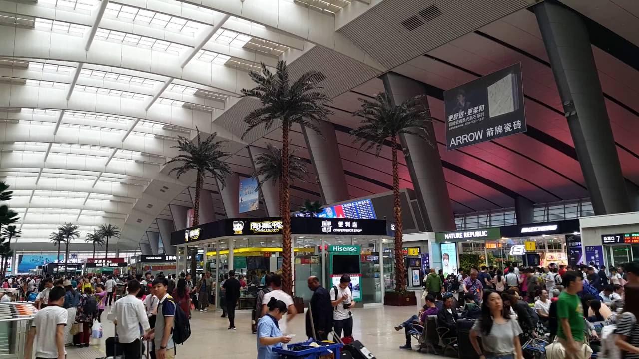 中国の社会信用システム「ブラリ入り」で数百万人が鉄道乗れず