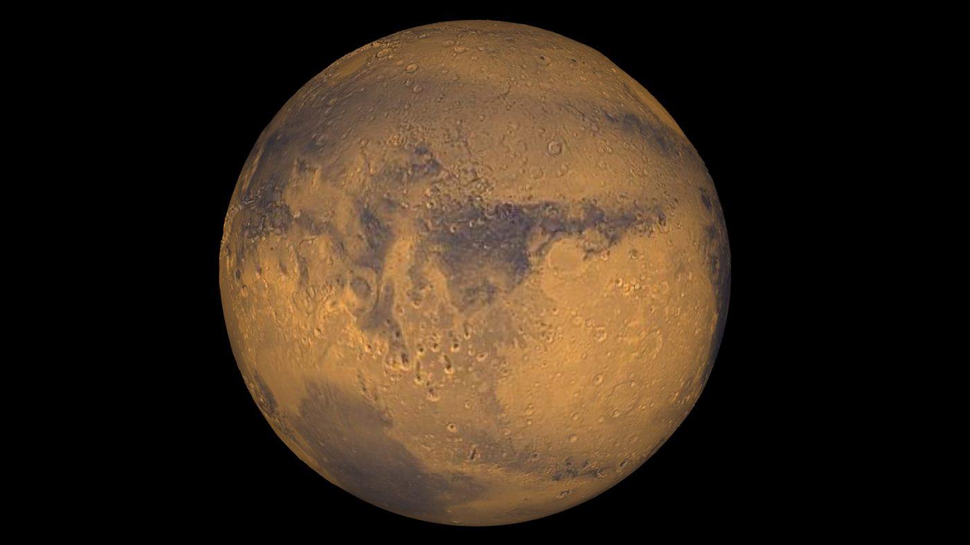 中国、次の目標「火星」へ向けシミュレーション施設を開設