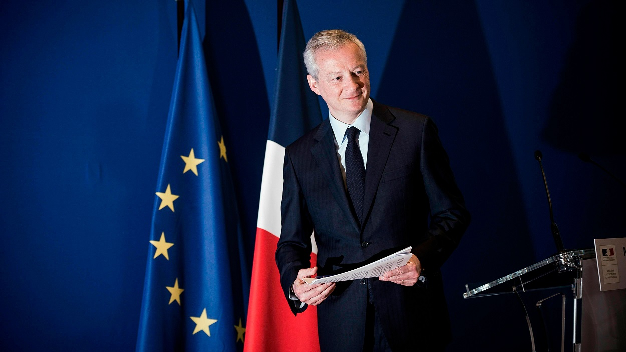 GAFAの税逃れ許すな、フランスが「デジタル課税」導入へ