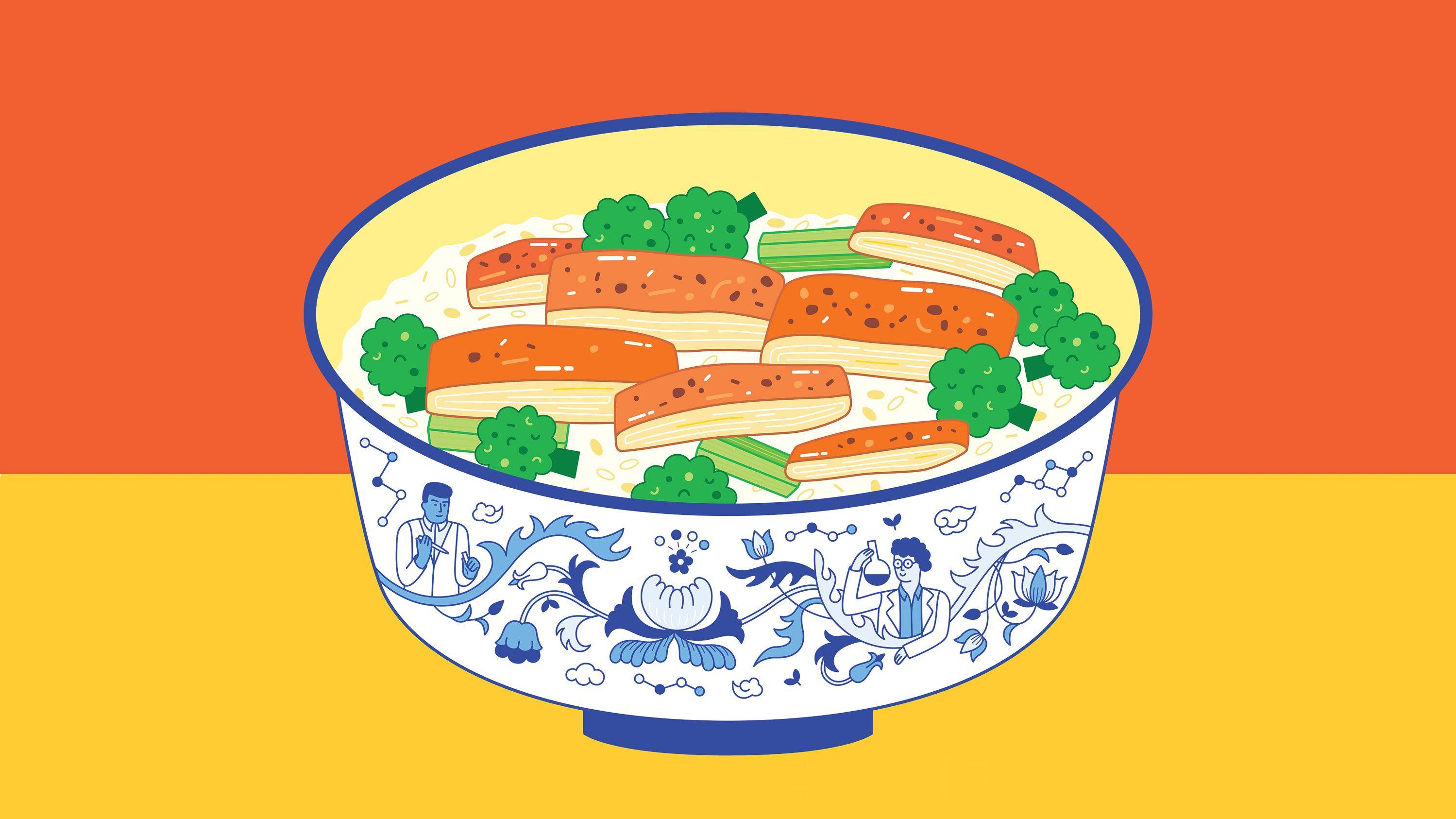 あなたが食べたいのは 代替肉?それとも培養肉? 次世代「肉」競争の行方