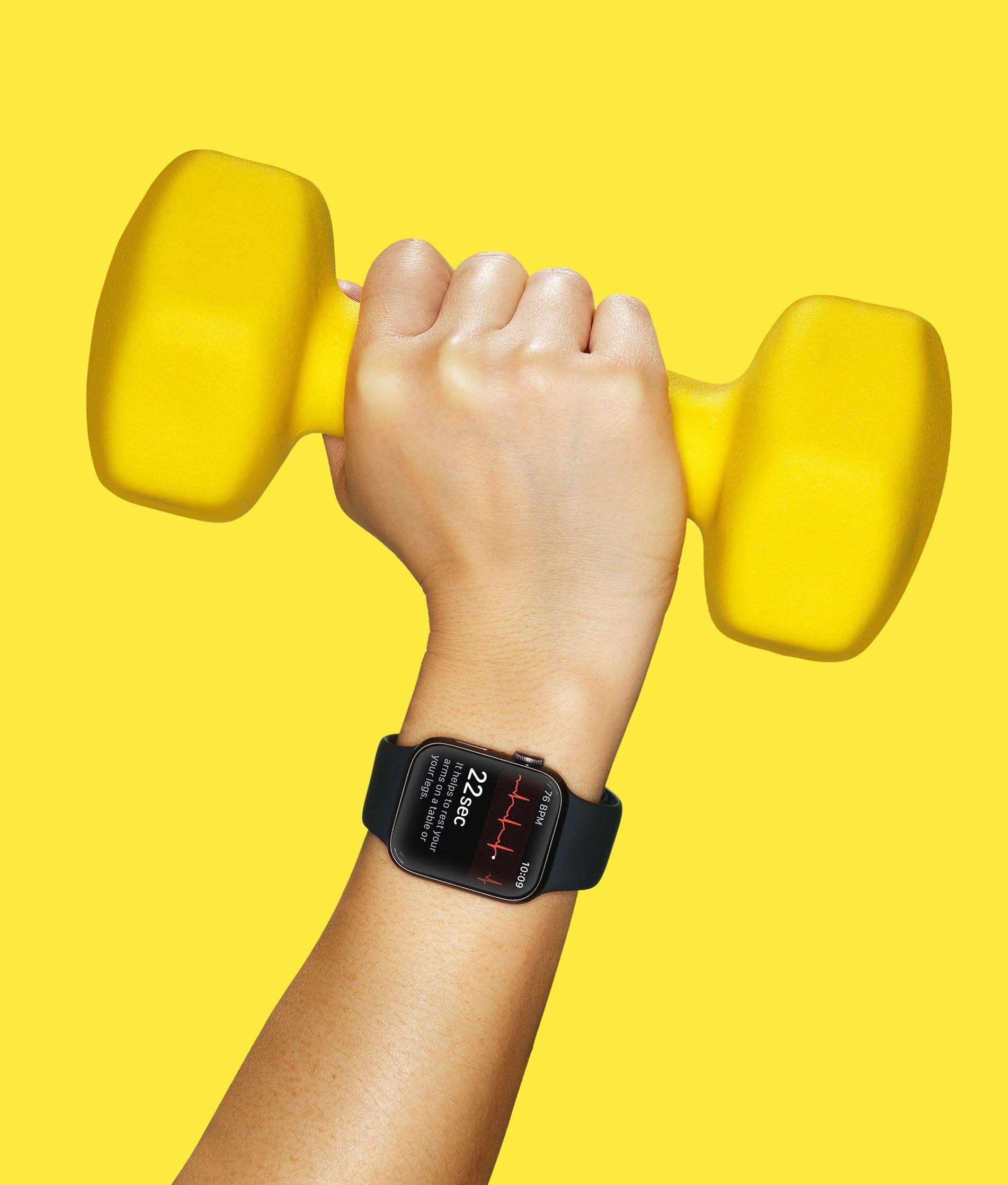 「命を救う」腕時計 アップルウォッチが変える 健康管理の未来