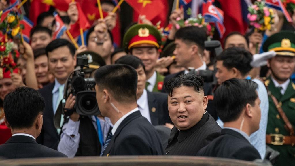 北朝鮮、暗号通貨ハッキングで5億ドル超の資金を獲得していた