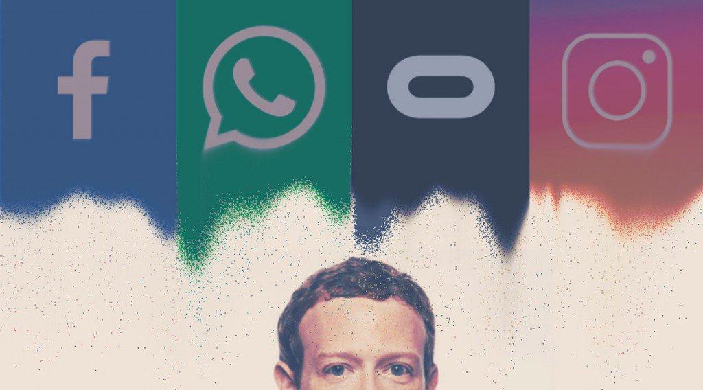 「プライバシー重視」宣言 突然の大転換に潜む フェイスブックの欺瞞