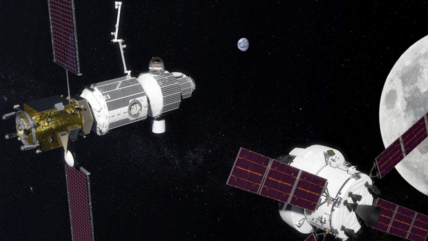NASAの2020年度予算案は減額、「月に集中」鮮明に