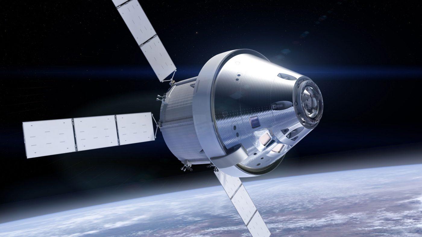 NASA、オリオン宇宙船は民間ロケットで打ち上げか?