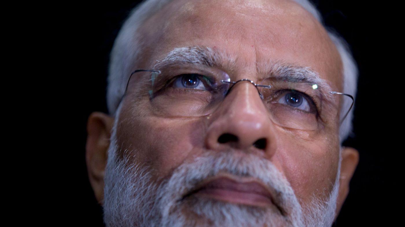 インドが人工衛星の撃墜に成功、「宇宙大国」を宣言