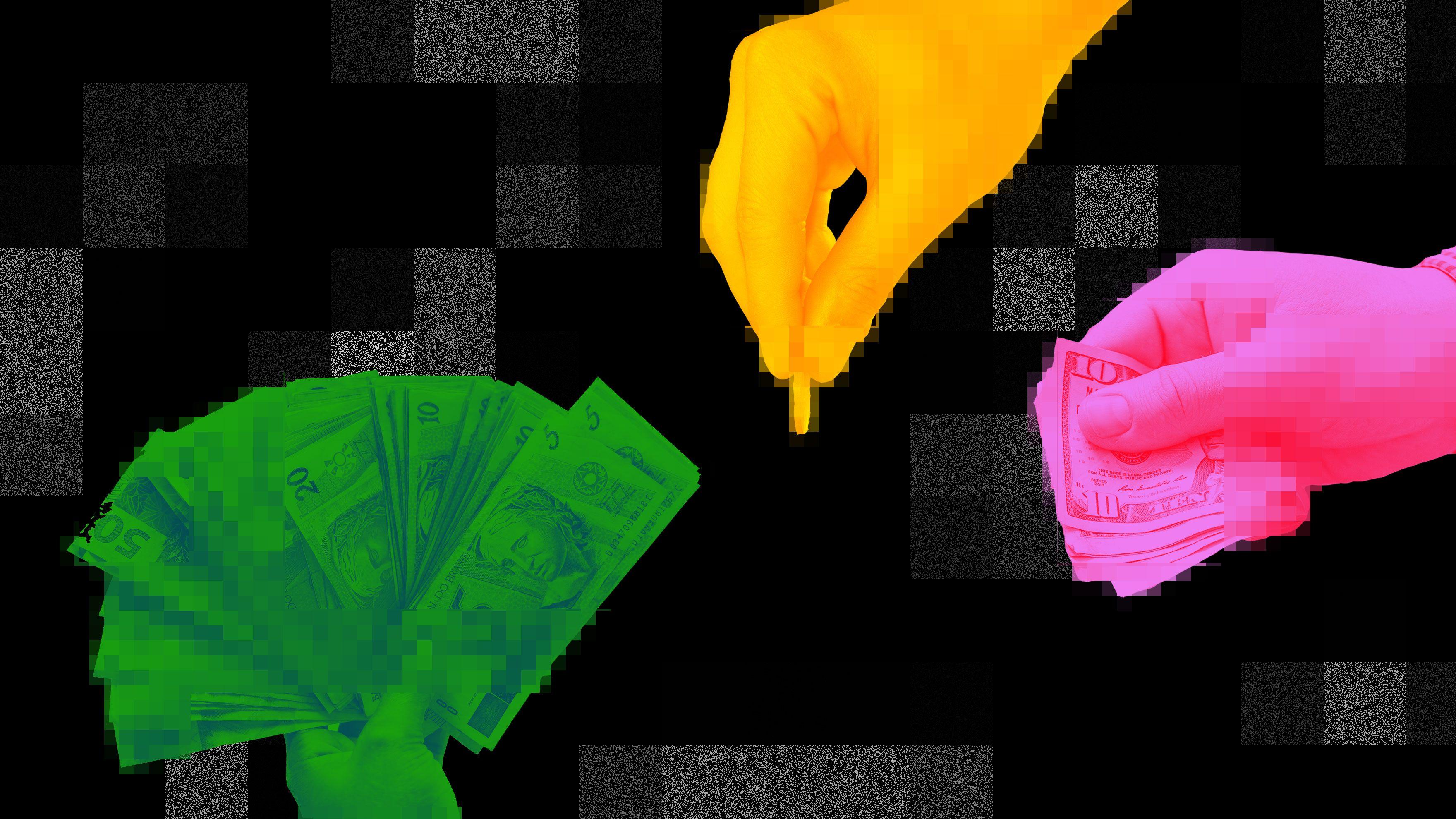 暗号通貨「大暴落」でもVCがブロックチェーンに投資し続ける理由