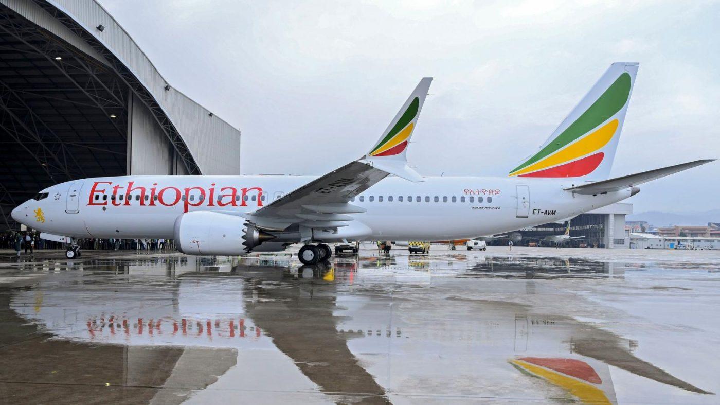 「パイロットの手順に問題なし」エチオピア航空事故で当局が発表
