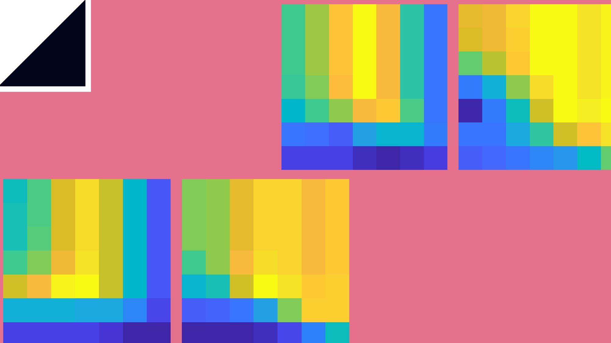 電磁波の「最後の死角」 テラヘルツ波の可視化で新手法