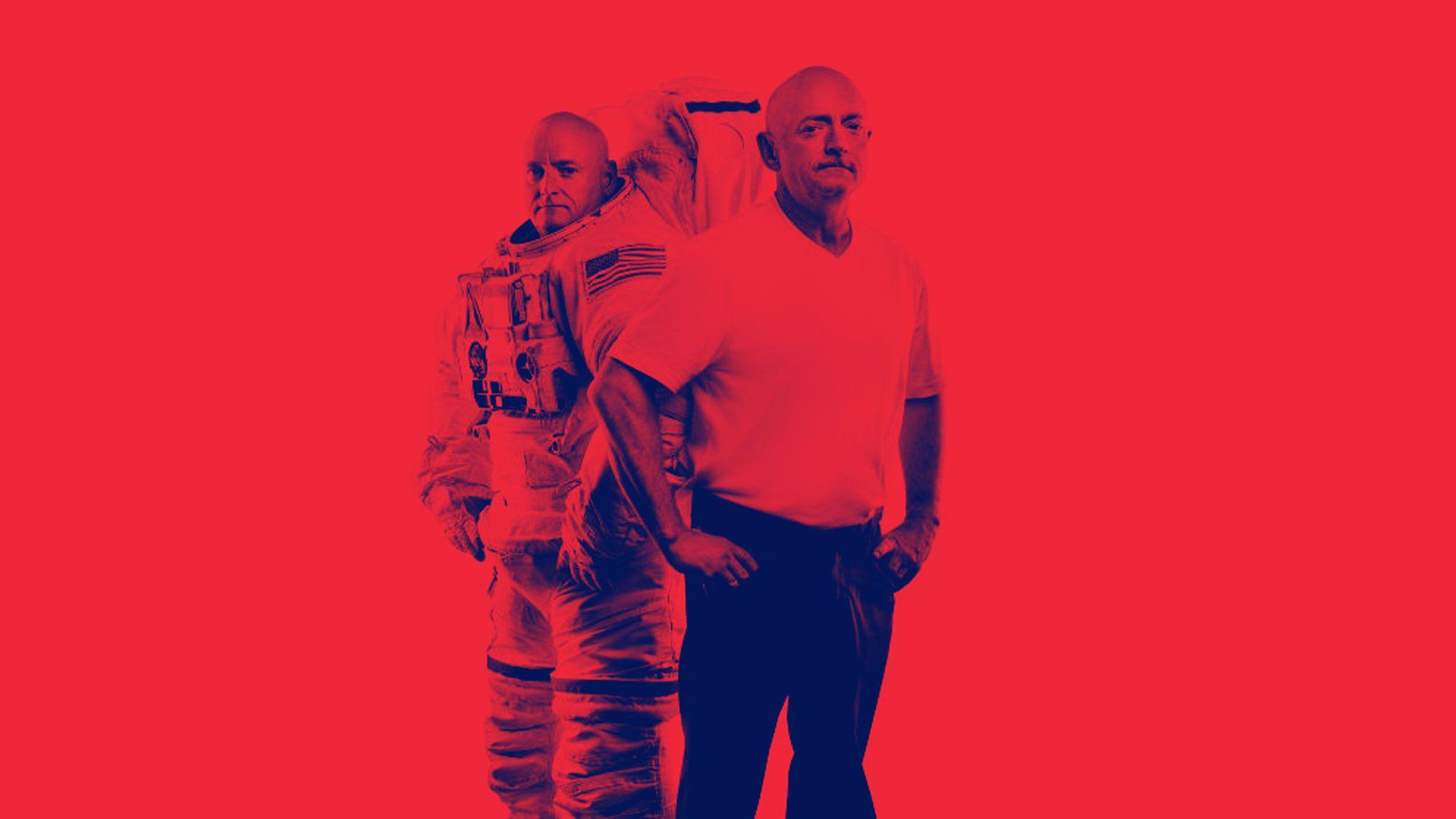 長期の宇宙滞在はどう影響? 双子飛行士から分かったこと