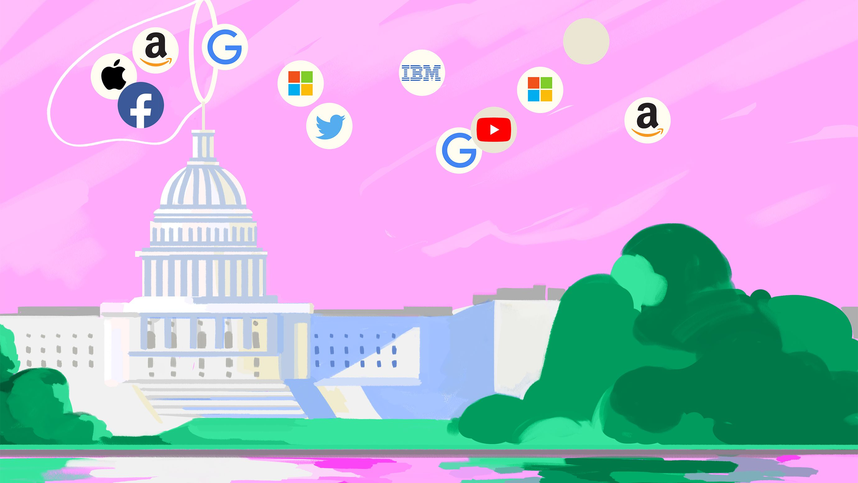 AI規制を求め新法案、 米国議会の「本気度」