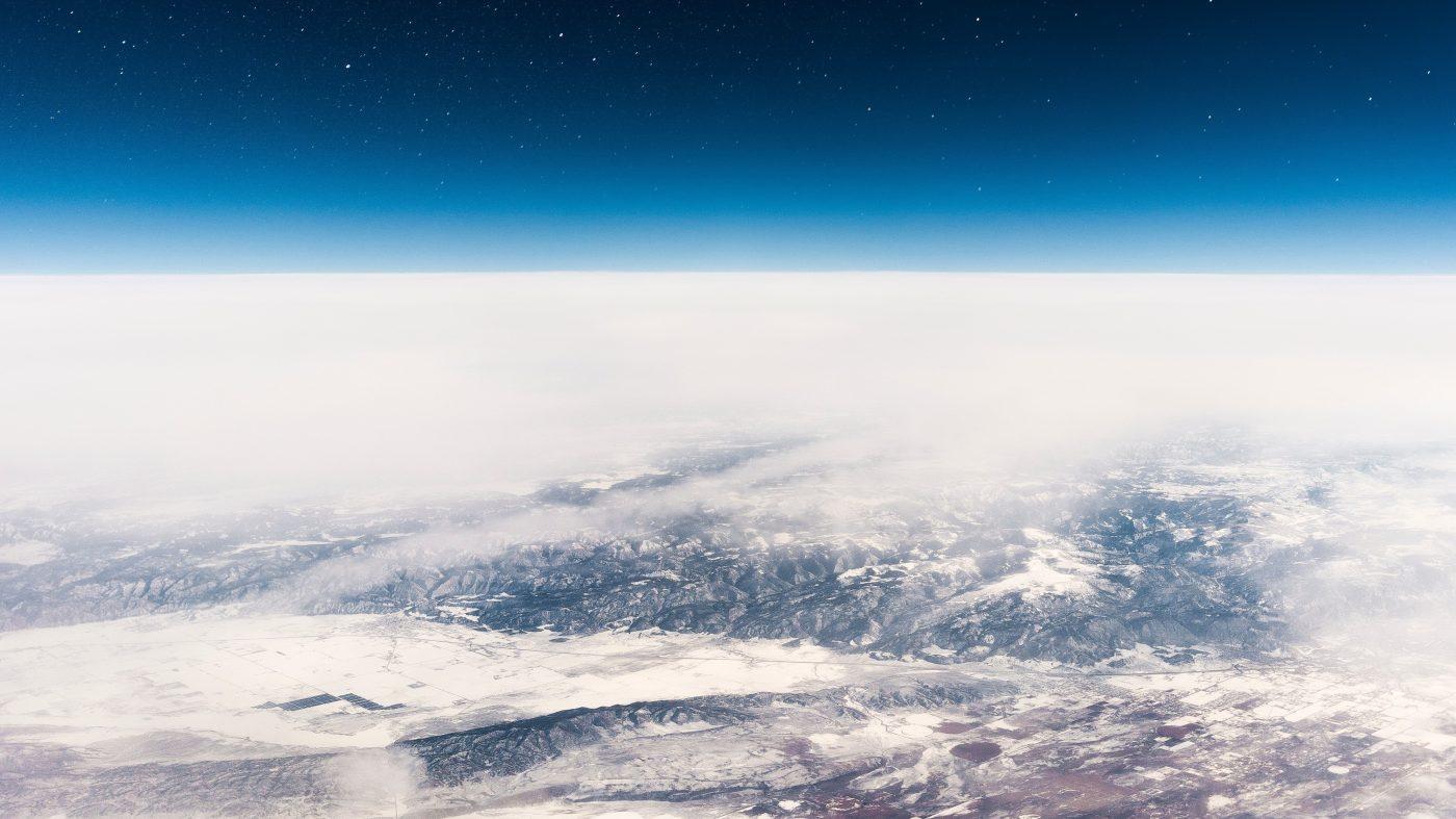 太陽系外から恒星間天体が5年前にも飛来、大気圏で焼失か?