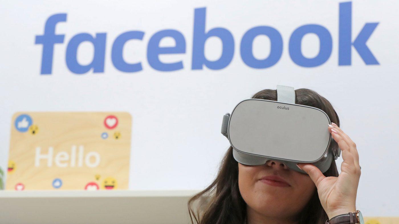 フェイスブックが音声アシスタントを開発中、アレクサに対抗