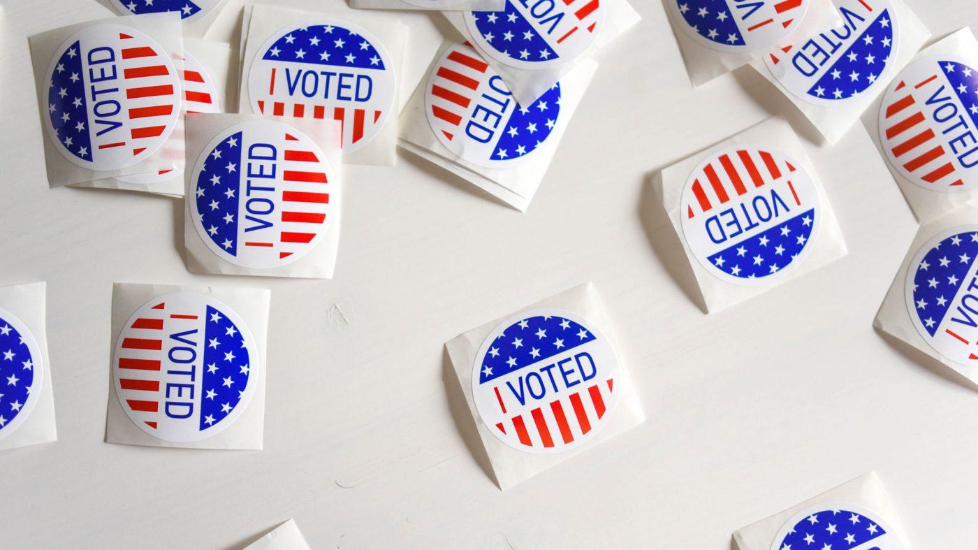大統領選で「ブロックチェーン投票」一部導入へ、ウェストバージニア州
