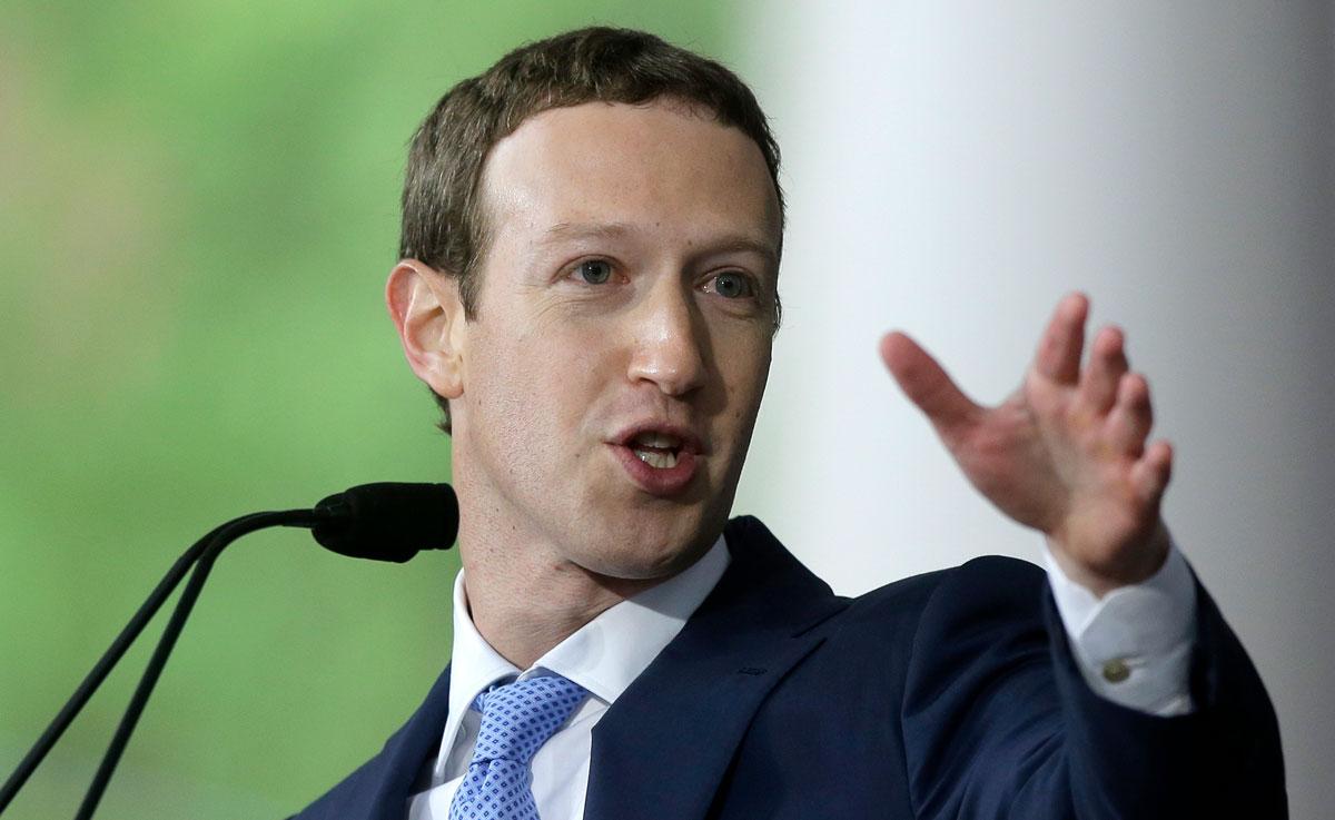 フェイスブックがFTCの制裁金に備え、最大50億ドルを費用計上