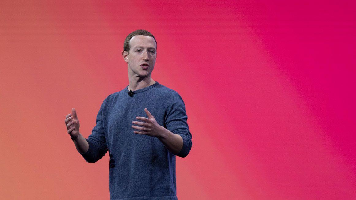 フェイスブックが「出会い」機能強化、カップル成立を後押し