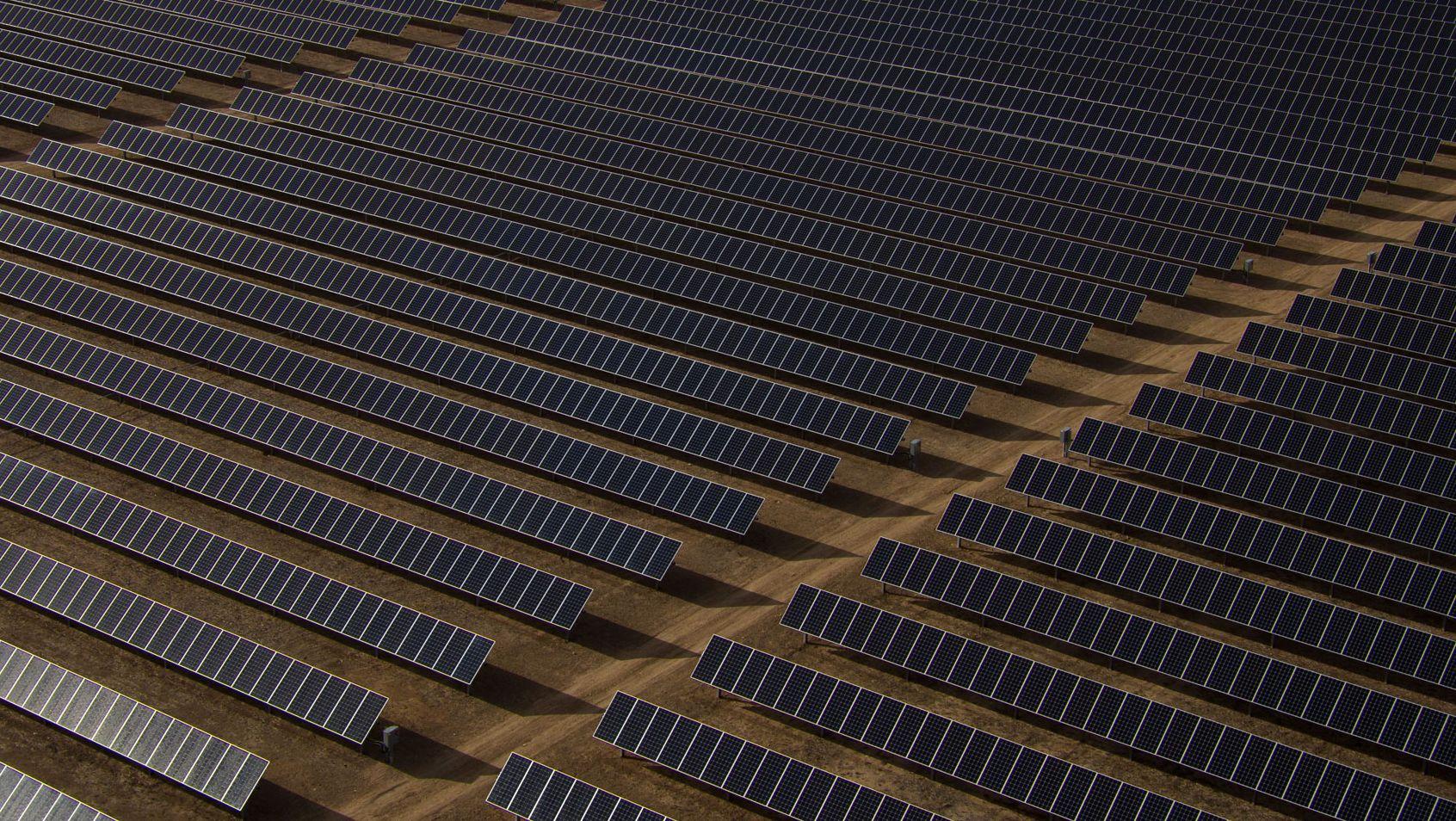 再生可能エネの成長が失速、IEA発表の衝撃