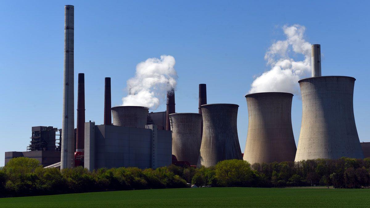 人工衛星で世界中の発電所の大気汚染を監視、米NPOが計画