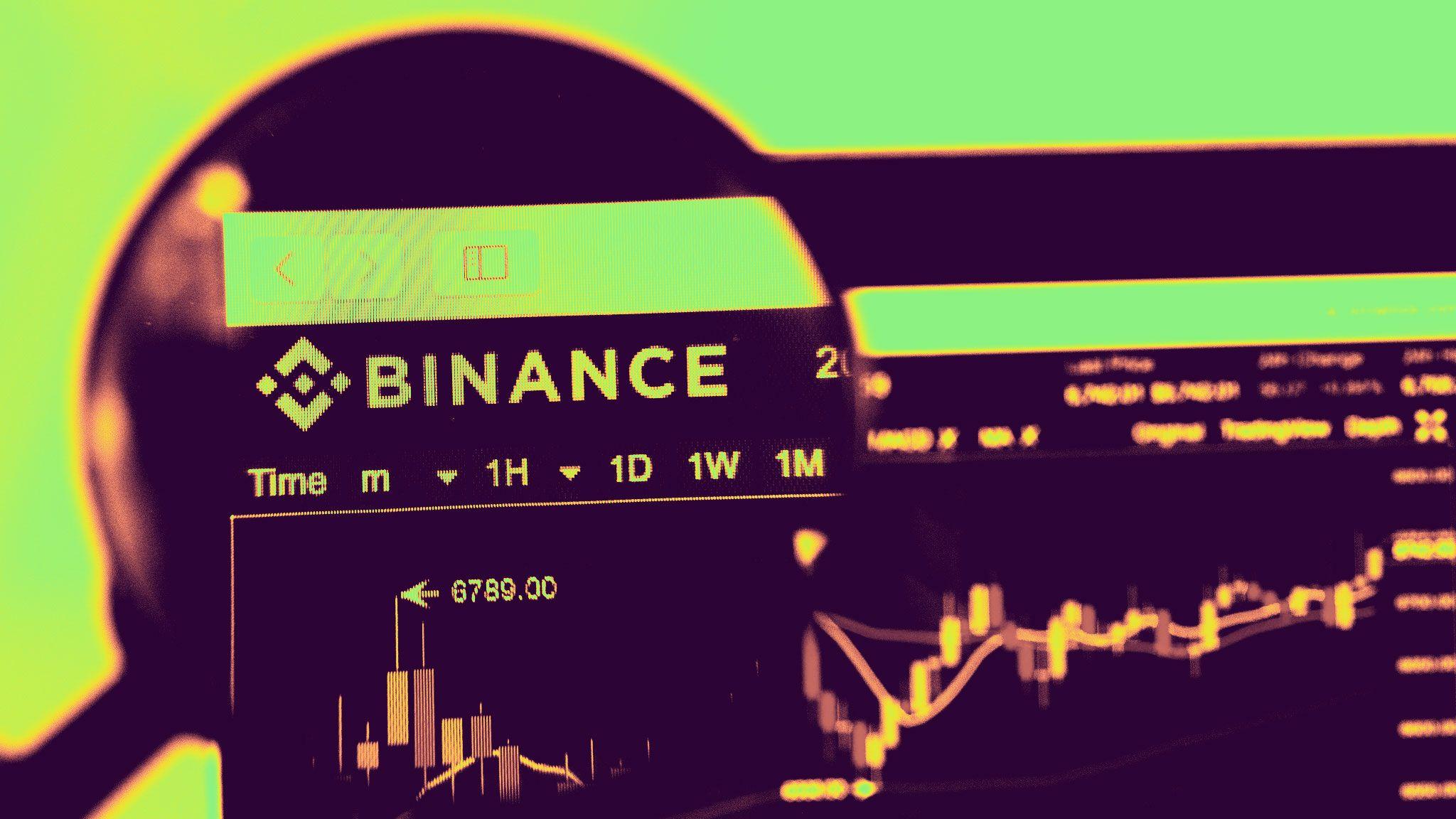 大手暗号通貨取引所バイナンスがハッキング被害、4000万ドル流出