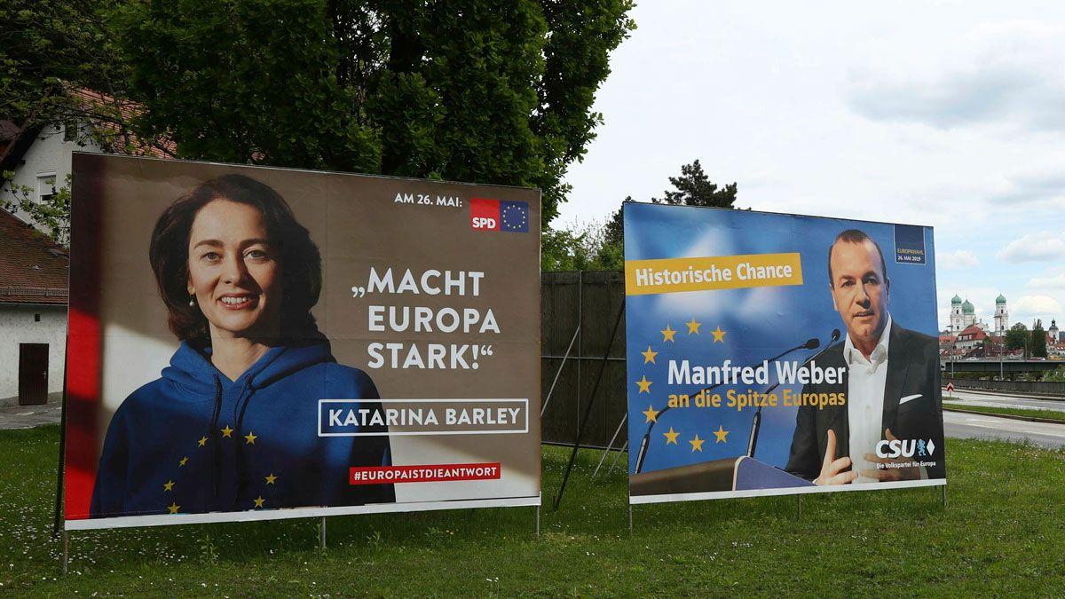 欧州議会議員選挙まで2週間、ロシアの介入が再び活発化か